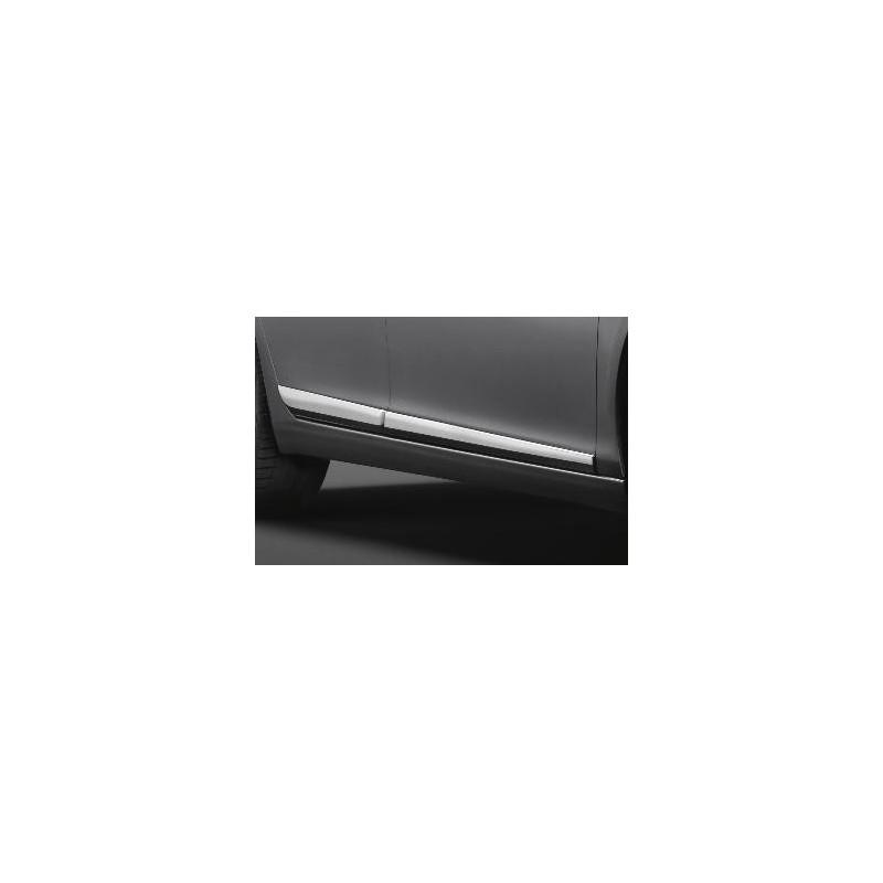 jeu de baguettes de protection laterale de portes avant et arriere pi ces et accessoires peugeot. Black Bedroom Furniture Sets. Home Design Ideas