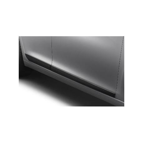 jeu de baguettes de protection laterale de portes avant et arriere berline pi ces et. Black Bedroom Furniture Sets. Home Design Ideas