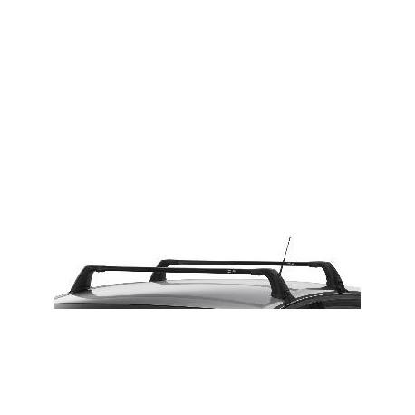 jeu de 2 barres de toit transversales acier pi ces et accessoires peugeot. Black Bedroom Furniture Sets. Home Design Ideas