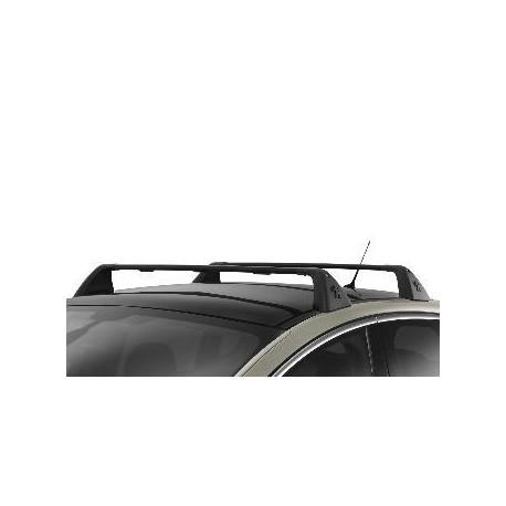 jeu de 2 barres de toit transversales peugeot 3008 pi ces et accessoires peugeot. Black Bedroom Furniture Sets. Home Design Ideas