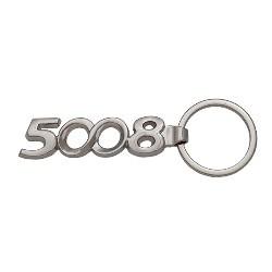 PORTE CLE CHIFFRE NOUVELLE 5008