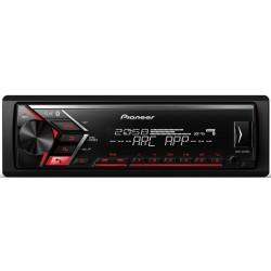 AUTORADIO AUXILIAIRE USB BLUETOOTH SANS CD