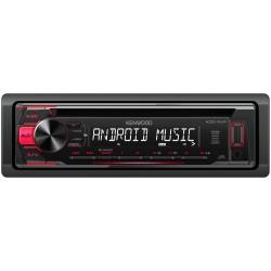 AUTORADIO AUXILIAIRE USB KDC-11UR