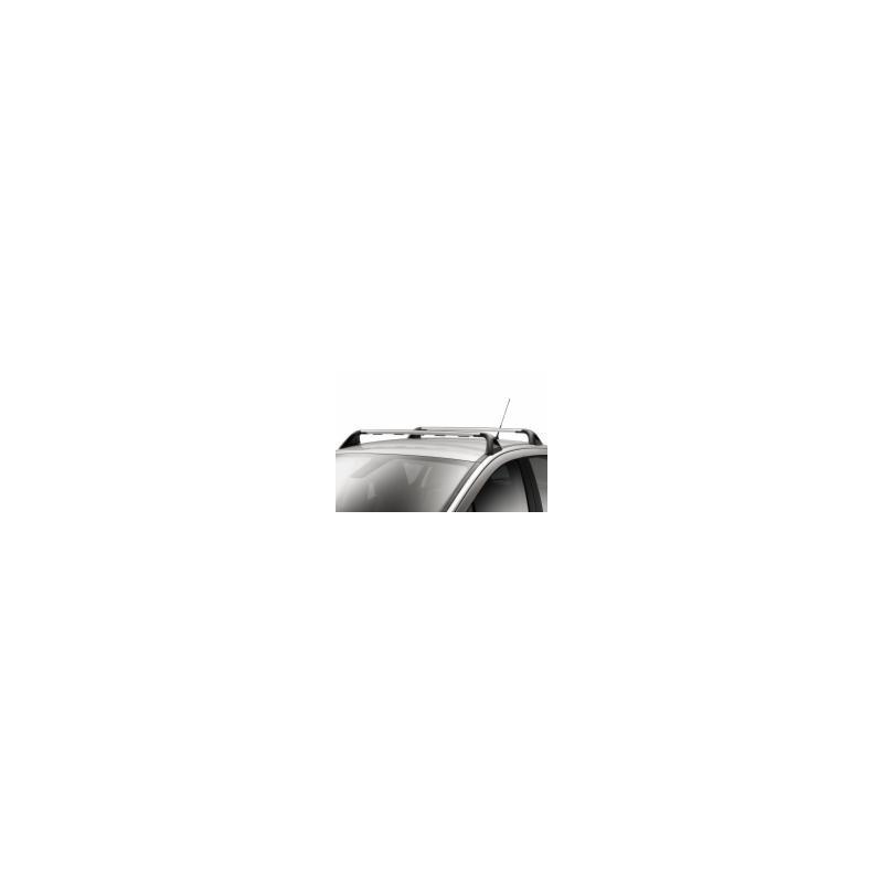 jeu de 2 barres de toit peugeot 308 pi ces et. Black Bedroom Furniture Sets. Home Design Ideas