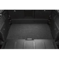 accessoires nouveau peugeot 3008. Black Bedroom Furniture Sets. Home Design Ideas