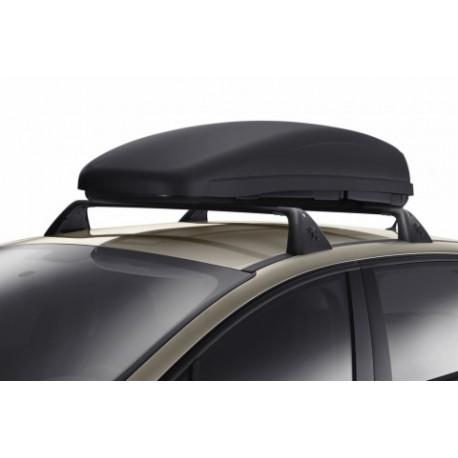 coffre de toit mi 380 litres peugeot pi 232 ces et accessoires peugeot