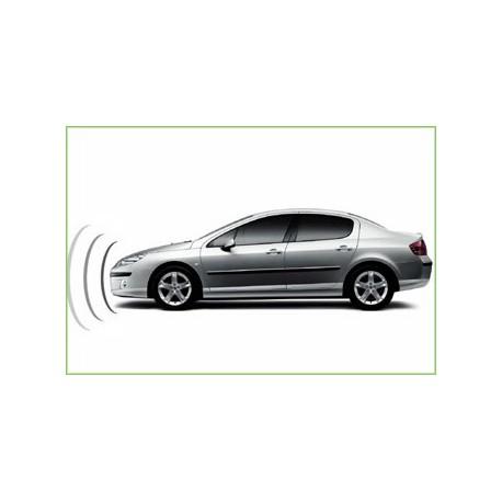 aide au stationnement avant 4 capteurs peugeot accessoires midiauto peugeot eurorepar dopra